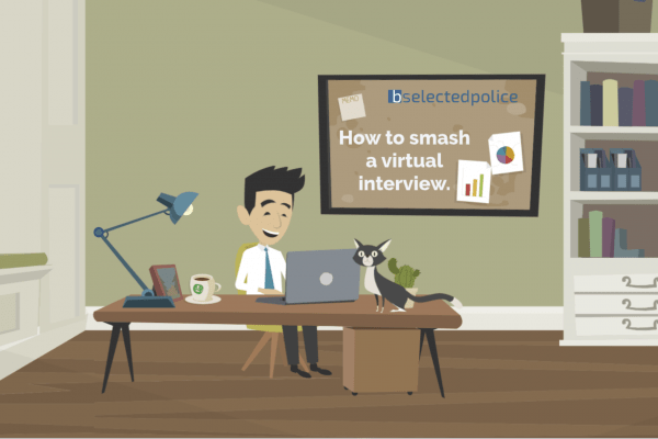How To Smash A Virtual Interview